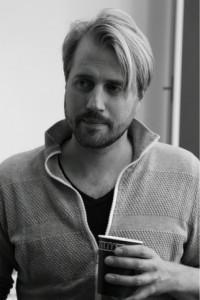 Mads Gram Henriksen-blog